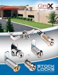 CompX - Fort - Locksmith Security Association of Michigan - LSA