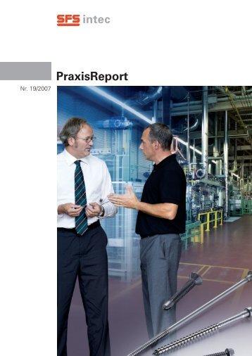 Prozesse koordinieren mit Advanced Product Quality ... - SFS intec