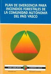 Descargar el Plan de Emergencia para Incencios Forestales (pdf ...