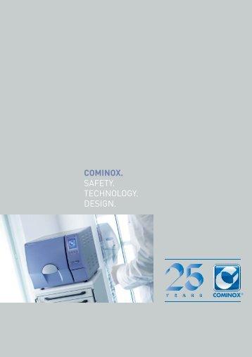 cominox catalog.pdf - PROFI - dental equipment