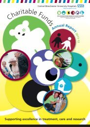 Download your copy now. - Royal Manchester Childrens Hospital ...