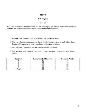 Holt Physics Answers 2d isodatde - oukas info