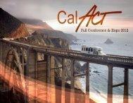 Untitled - CalACT