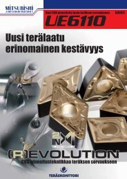 Lataa UE6110 esite - Teräskonttori Oy