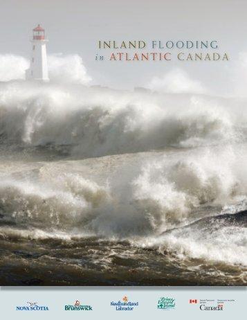Inland Flooding in Atlantic Canada.pdf - Atlantic Climate Adaptation ...