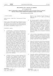 Regulamento (UE) n.o 601/2012 da Comissão, de 21 de ... - EUR-Lex