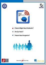 Patent Bilgisi Nasıl Kullanılır? Ne İşe Yarar? Patent Nasıl Araştırılır?