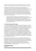 Klassifisering og beskyttelse av informasjon - NSM - Page 6