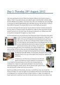 Tasmania Mega Famil 2012 - Page 2