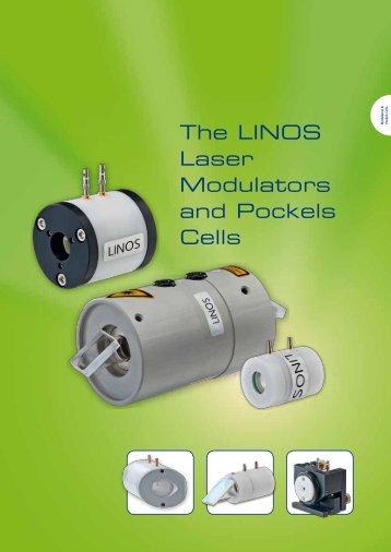 20 Laser Modulators and Pockels Cells.pdf - Qioptiq Q-Shop