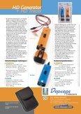 HD Tracer HD Generator - Depaepe - Page 2