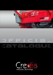 machines   technology - Credia GmbH