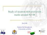 Study of neutron-rich even-even nuclei around N=58