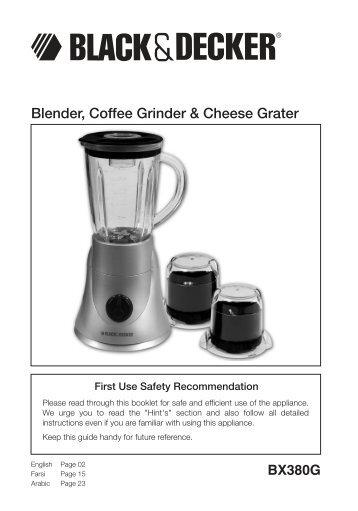 Ge Coffee Maker With Grinder : OBEL BREGANT COFFEE G