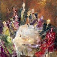 "Katalog ""Neue Bilder"" - Galerie Rose"