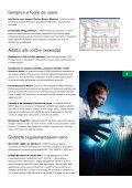Software per Tarature completamente personalizzabile. - Page 5