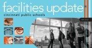 May 2010 - Cincinnati Public Schools