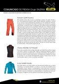 COMUNICADO DE PRENSA Grupo SALEWA - Page 4