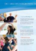 vielfalt des tanzes - Integrativer Tanz - Seite 4