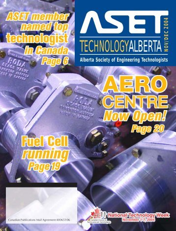 TECHNOLOGYALBERTA NO - ASET