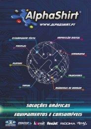Catalogo PDF - Alphashirt