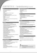 Tekniska data/Prislista husbilar Premium-Klass 2013 - Dethleffs - Page 4
