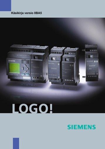 Logo! - Siemens