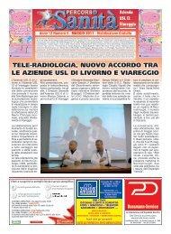 Maggio - AUSL12 di Viareggio