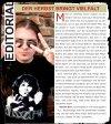 METAL MIRROR #58 - Iced Earth, Bülent Ceylan, Vader, Tsjuder ... - Seite 2