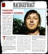 METAL MIRROR #58 - Iced Earth, Bülent Ceylan, Vader, Tsjuder ... - Seite 4