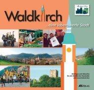 Wichtiges und Aktuelles für alle Waldkircher Haushalte und ...