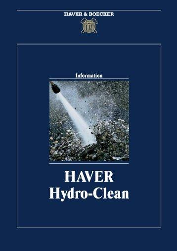 Hydro-Clean.pdf - Rauscher und Holstein