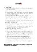 BEDIENUNGSANLEITUNG für die Transferpresse Secabo TC D2 ... - Seite 7