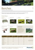 Benches - Farmway - Page 2