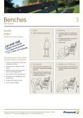 Benches - Farmway - Page 4