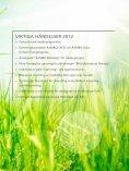 Miljöredovisning 2012 - Rambo AB - Page 3