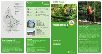 Download flyer (PDF) - Youth Hostels