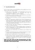 BEDIENUNGSANLEITUNG für die Transferpresse Secabo TC D5 ... - Seite 4