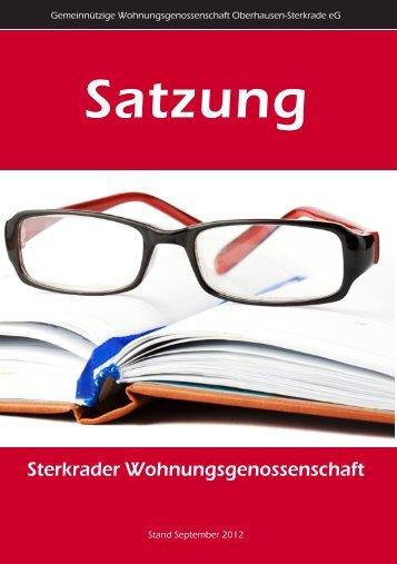Satzung Sterkrader Wohnungsgenossenschaft.pdf