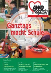 Ausgabe online lesen.... - beim AWO Ortsverein Herborn ev