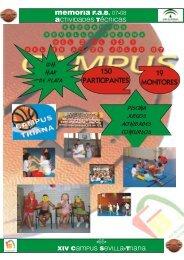 Cuadernillo nº 5 - Federación Andaluza de Baloncesto
