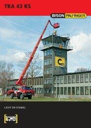 Brochure TKA 43 KS - Palfinger