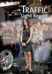 Traffic Light Report No.43 - RTB GmbH & Co. KG