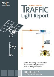 Traffic Light Report No.54 [ PDF-DOWNLOAD ] - RTB GmbH & Co. KG