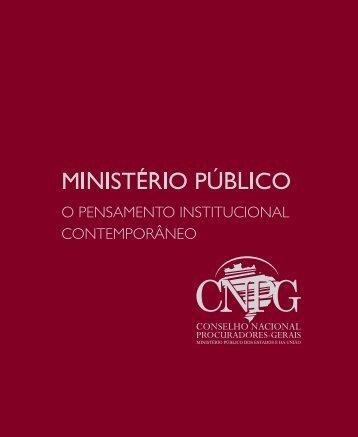 MATO gROSSO - Ministério Público do Estado do Rio de Janeiro
