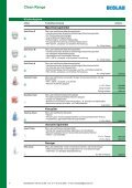 Lieferprogramm Institutional ab 2012 - Seite 6