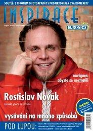 inspirace 1 / 2010 - Euronics