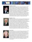 Challenges & Opportunities - The National Forum on Higher ... - Page 6