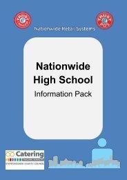 Cashless System Parent Information