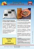 Gefahrstoffe sicher verpacken mit Perleen® Verpackungskissen ... - Seite 2